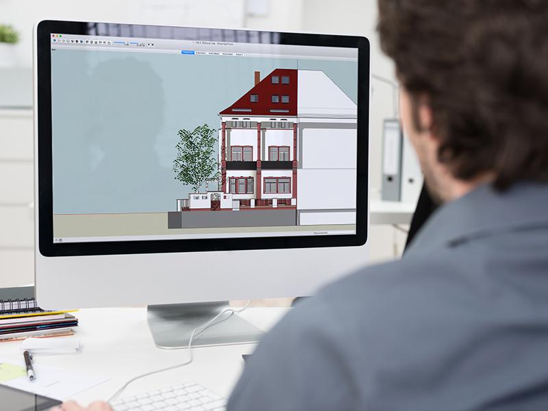 SketchUp Viewer - 3D-Modelle jederzeit ansehen